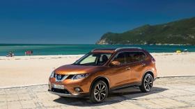 Yeni Nissan X-Trail İle Suv Segmenti Yeniden Tanımlanacak