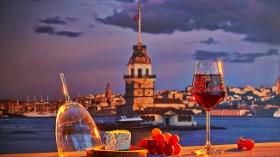 Paşabahçe, İstanbul'un Silüetini Cama Taşıdı