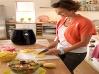 Yüzde 80 Daha Az Yağla Hafif Yaz Yemekleri