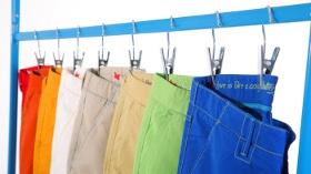 Rengarenk Chino Pantolonlarla Yükselt Enerjini