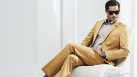 Sabri Özel Takım Elbiseleriyle Sonbahara Hazırlanın