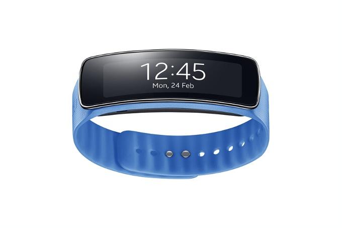 Formda Ve Sağlıklı Bir Yaşam İçin Yazın Trendi: Samsung Gear Fit