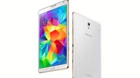 Samsung Galaxy Tab S Türkiye'de Satışa Sunuldu