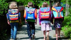 Scout Çocukları Mutlu Eder
