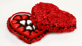 Sevgilinizi Bind Chocolate Lezzetleri ile Şımartın