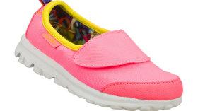 Skechers Kids İle Çocuklara Rengarenk Bir Yaz!
