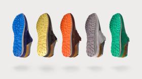 Levi's®'tan Renkli Sneaker'lar
