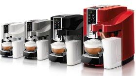 Cafissimo'dan Şimdi de Tam Otomatik Latte Keyfi