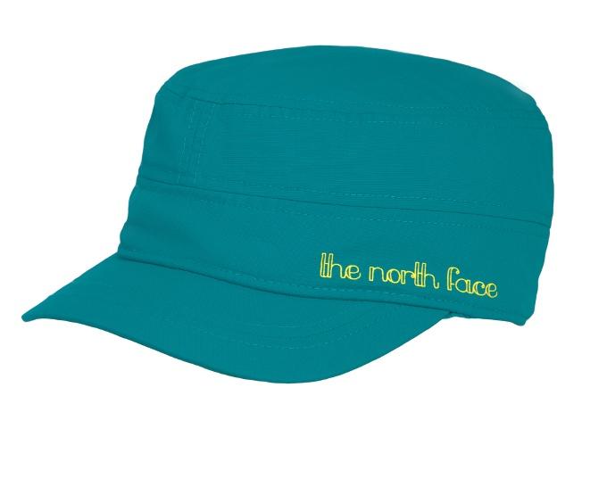 The North Face® İle 50 Derece Sıcaklara Karşı Koyun