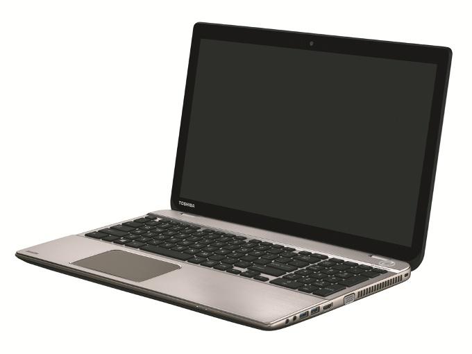 Toshiba Satellite P50 Ve P50t Notebook'lar İle Duyularınızı Uyandırın