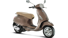 İtalyan Motosiklet İkonu Vespa'dan Yılbaşı Hediyeleri
