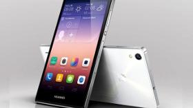Merakla Beklenen Huawei Ascend P7 Türkiye'de