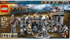 Yeni Hobbit Filminin LEGO Serisi Türkiye'de!