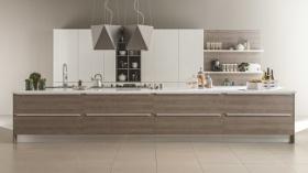 Modern Mutfakların Vazgeçilmezi Vanucci Zaffiro