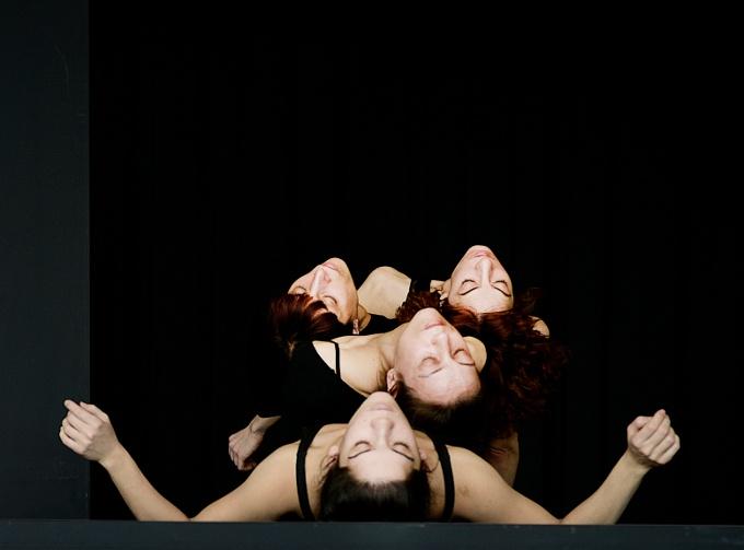 Dans Gösterisi: Liminal