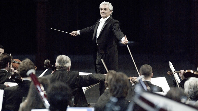 Boğaziçi Üniversitesi'nde Klasik Müzik Günleri 15 Ekim'de Başlıyor