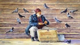 İstanbul Zamanı Sanatseverleri Büyüleyecek…