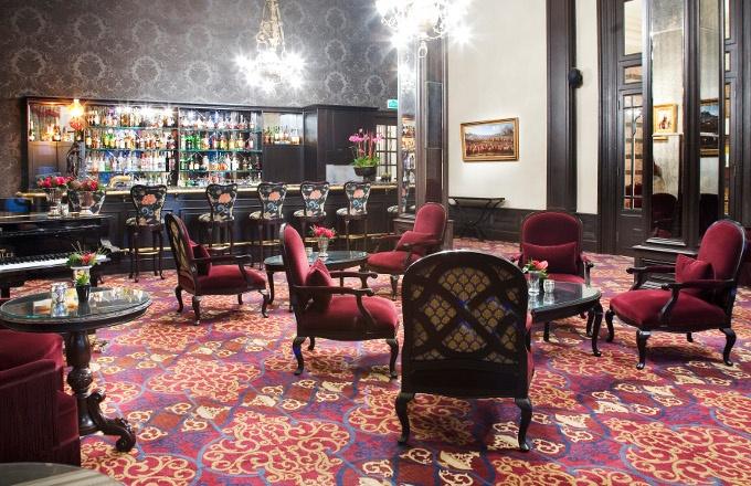 """Orient Bar'da """"45'likler"""" Gecesi"""