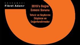Perşembe Konuşmaları Tehcir-Taktil-Soykırım 1915-2015