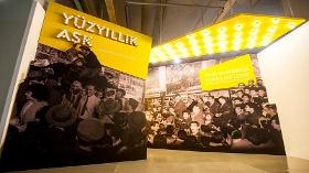Yüzyıllık Aşk Türkiye'de Sinema Ve Seyirci İlişkisi