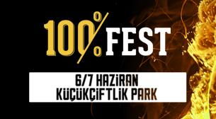100%FEST - Soundgarden - Massive Attack - Kombine