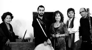 20. Uluslararası İstanbul Barok Festivali - J.S. Bach Etrafında Müzikal Sunu