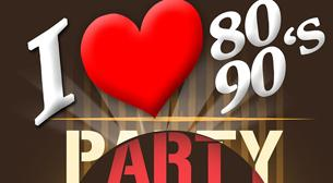 80'ler 90'lar Partisi - Stanbul