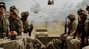 Abu Ghraib'in Çocukları