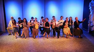 Akdeniz - Müzikal