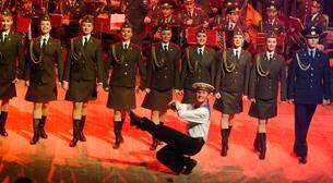 Aleksandrov Rus Kızılordu Korosu ve Dans Topluluğu