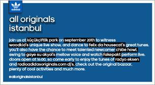 all Originals Istanbul