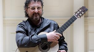 Aniello Desiderio Guitar Recital