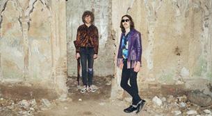 Avea Escape To Music: Reptile Youth