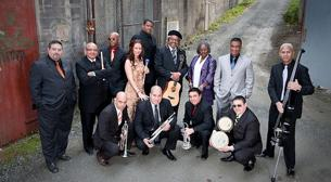 Avea Sıra Dışı Müzik Konserleri 5. Yıl Afro Cuban All Stars