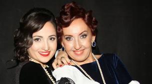 Aylin - Mine Hanımlar Konseri
