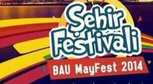 Bahçeşehir Üniversitesi MayFest: maNga - Bedük - Seksendört