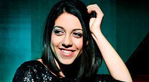 Beatrice Rana - İstanbul Resitalleri