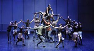 Bordeaux Ulusal Operası Bale Topluluğu