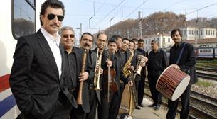 Burhan Öçal & Trakya All Stars