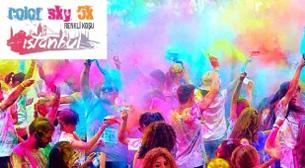 Color Sky 5K İstanbul