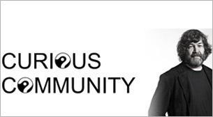 "Curious Community: Levent Erden ""Dönüşüm"""