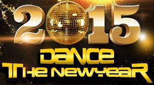 Dance The New Year - Stand
