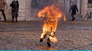 Devrim Ateşi