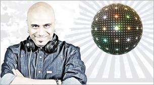 DJ Cihat Uğurel ile Disco Turca Gecesi