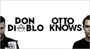Don Diablo - Otto Knows