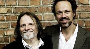 Dünya Caz Günü Konseri: Richie Beirach, Gregor Huebner