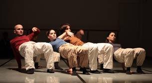 Dünya Dans Günü Etkinliği: Dialog