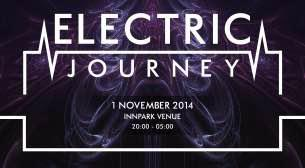 Electric Journey - Funkerman