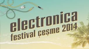 Electronica Festival + Plaj