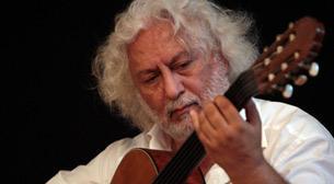 Erkan Oğur (Solo-Perdesiz Gitar)